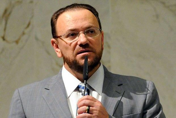 Ministro Edinho Silva (Crédito: Reprodução)