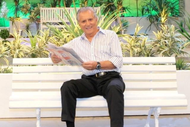 Carlos Alberto Nóbrega