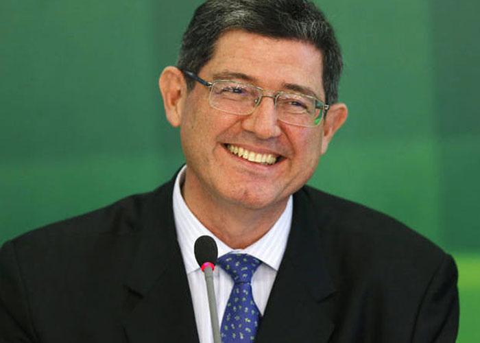 Joaquim Levy (Crédito: Divulgação)