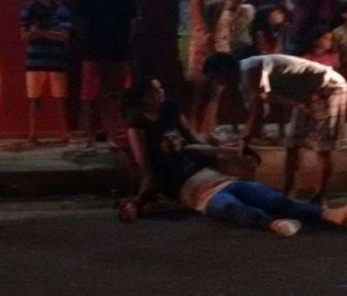 Acidente em Castelo do Piauí (Crédito: Divulgação )
