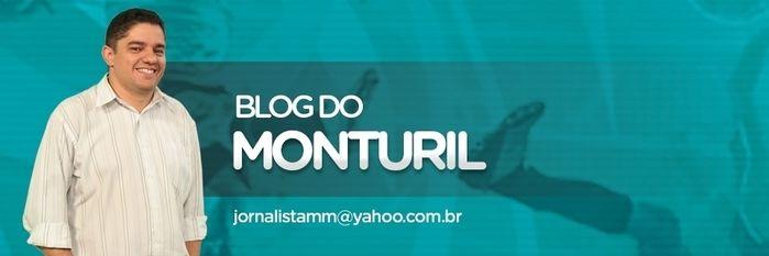 O endereço eletrônico para acessar o blog é: http://www.meionorte.com/blogs/blogdomonturil (Crédito: Divulgação)