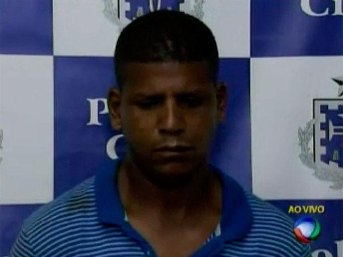 José Carlos de Santana Valentim