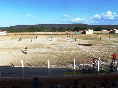 Paquetá e Palmeiras de Jacus farão a final do campeonato Ruralzão
