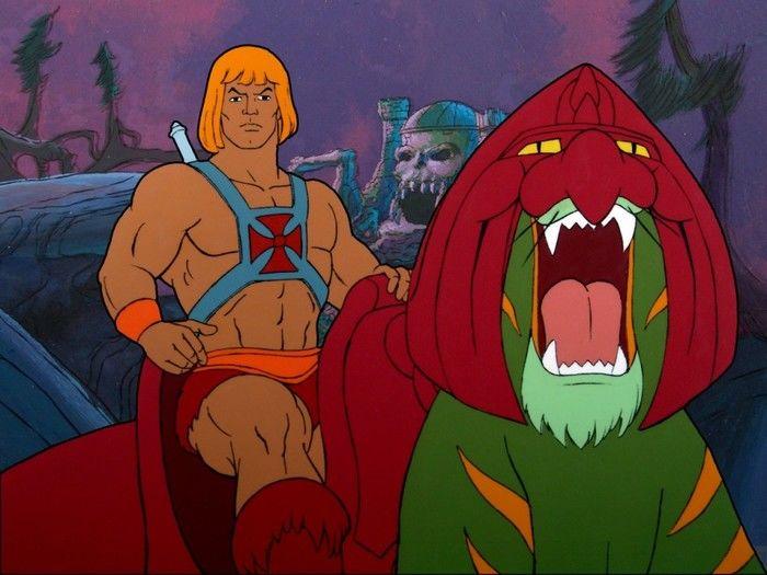 He-Man (Crédito: Reprodução)