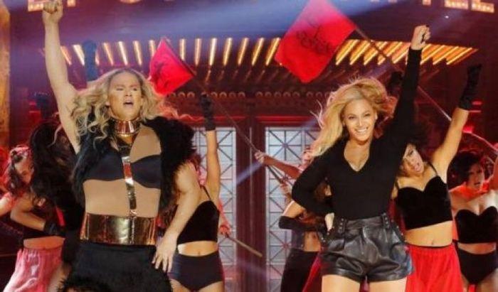 Beyonce (Crédito: Reprodução)