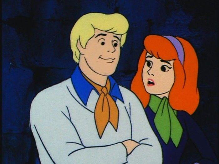 Fred Jones (Scooby-Doo!) (Crédito: Reprodução)