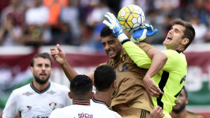 Fluminense vence Sport por 3 a 1