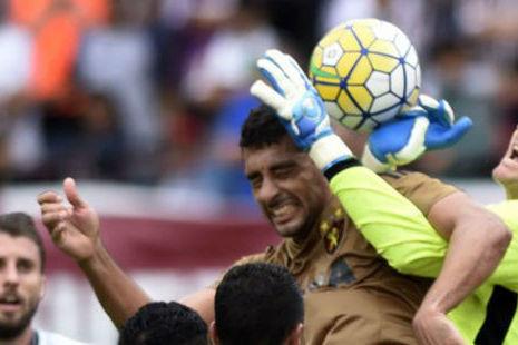 De virada, Fluminense vence Sport por 3 a 1 e entra para o G4