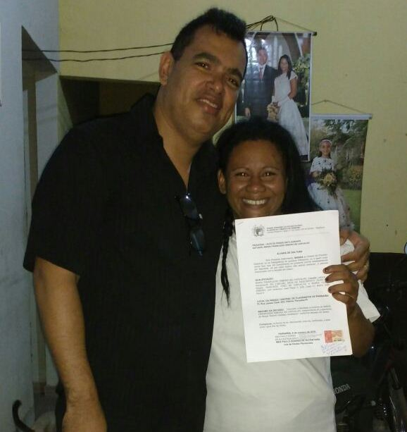 Maria Frankleide de Carvalho (Crédito: Reprodução)
