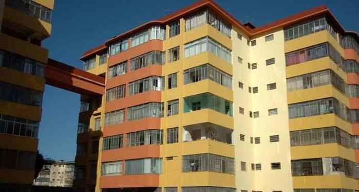 Criança de 3 anos morre ao cair do 8º andar de prédio em BH