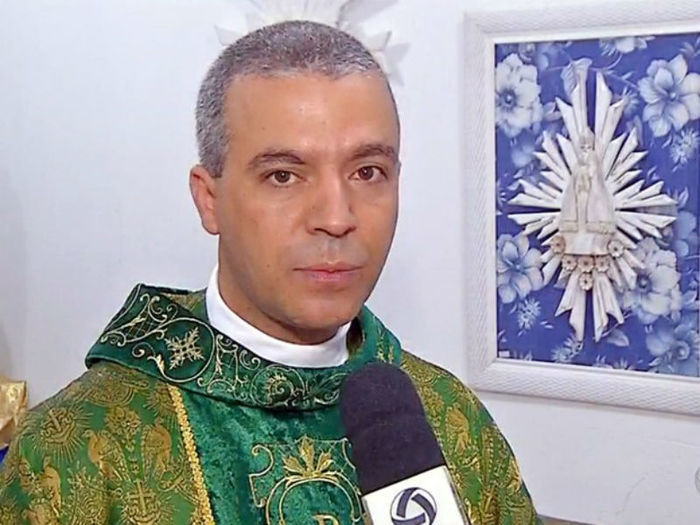 Padre João Paulo Nolli