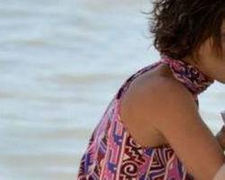 Após novela, Pitanga curte férias ao lado da filha em Búzios; fotos