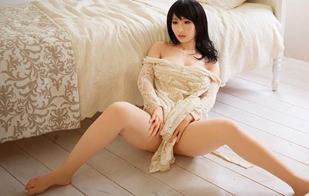 Bonecas sexuais japonesas parecem reais
