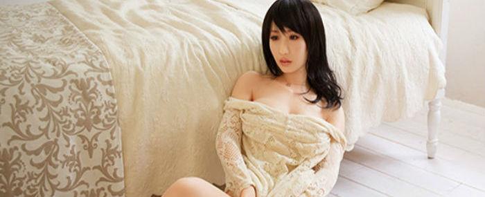 Bonecas sexuais japonesas parecem reais; confira o vídeo!