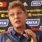 Oswaldo de Oliveira é cotado para ser novo técnico do Corinthians