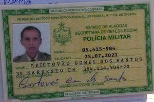 Cristóvão Gomes dos Santos