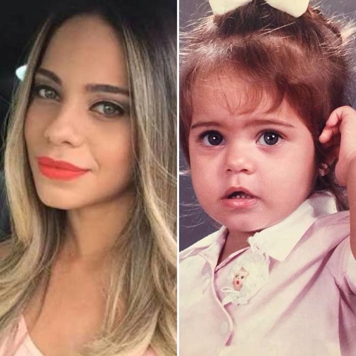 Raquel Dias, apresentadora do programa Super Top (Crédito: Arquivo Pessoal)