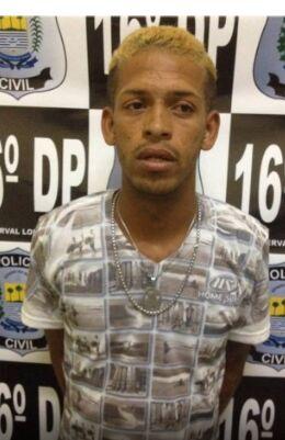 Romário Rodrigues dos Santos