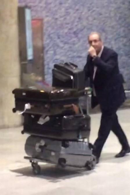 Eduardo Cunha  (Crédito: Reprodução/  Youtube)