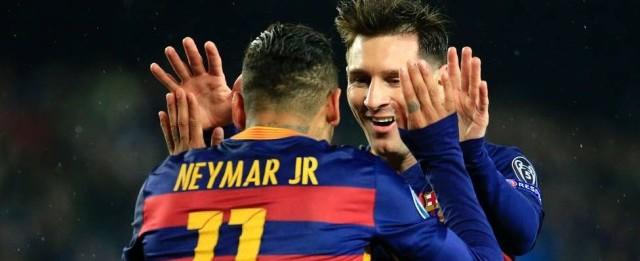 Lista reúne jogadores abaixo de 30 anos que mais ganham; Messi é 1º