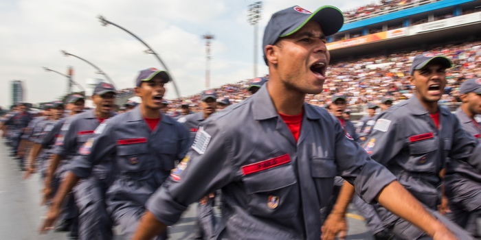 Polícia Militar de SP abre inscrições para 131 vagas de nível médio
