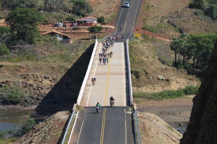 Campeonato Piauiense de Ciclismo (Crédito: Desaev Barbosa)