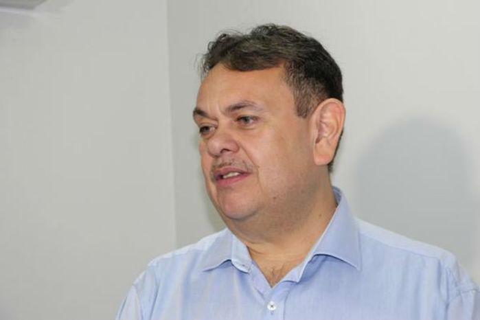 Deputado Federal Silas Freire