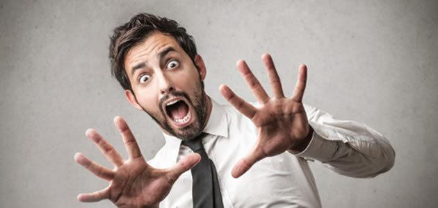 7 fobias que você pode ter e não sabe