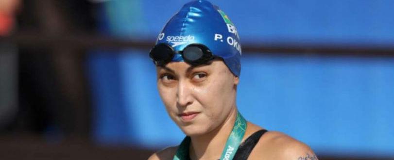 Poliana Okimoto conquista o vice-campeonato do Circuito Mundial