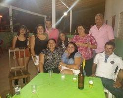 Zé Onça realiza grande festa de abertura no festejo do Buriti