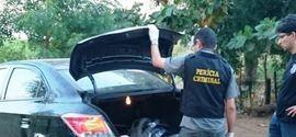 Garota de 6 anos morre asfixiada dentro de carro do pai em União