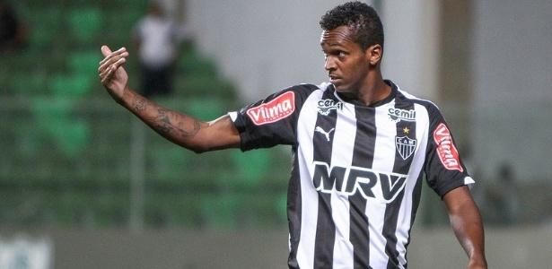 Jô teve passagem de destaque pelo Atlético-MG e ganhou Copa Libertadores (Crédito: Reprodução)