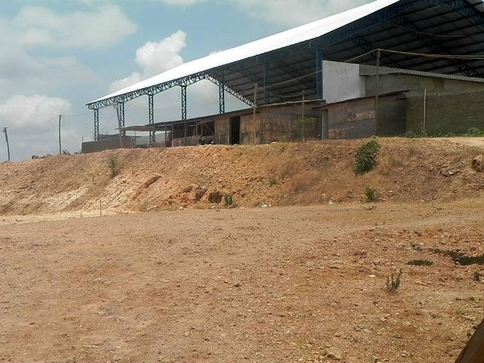 Construção da pista de bicicross não tem data de conclusão