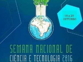 Feira científica PiauíTec começa dia 18 de outubro