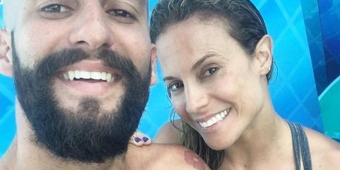 Maíra Charken revela que conheceu namorado graças a programa