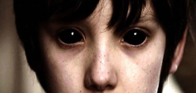 Conheça a história das crianças dos olhos negros
