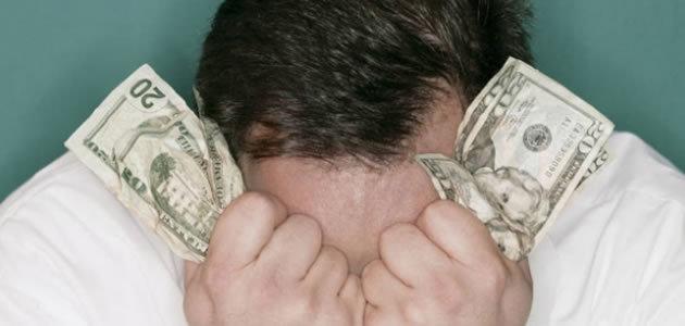 Pessoas com renda maior são mais estressadas