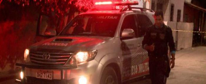 Três mulheres são assassinadas em chacina no Ceará