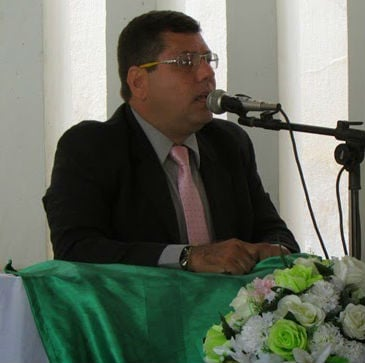 Vereador Daniel Filho morreu em um grave acidente