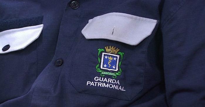 Guarda Municipal de Cascavel (Crédito: Reprodução)