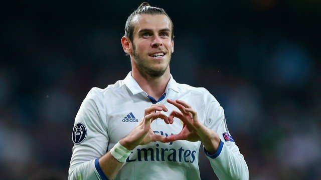 Real Madrid goleia o Legia por 5 a 1 (Crédito: Getty)
