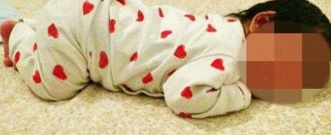 Bebê recém-nascido é colocado à venda em site e revolta internautas