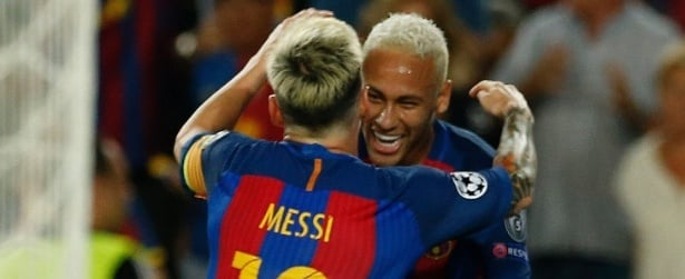 Guardiola admite que sondou Neymar para levá-lo para o Bayern