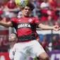 Flamengo e Corinthians se enfrentam no Maracanã no dia 23