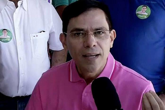 Amadeu Campos (Crédito: Reprodução)
