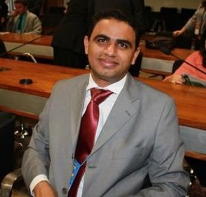 Raislan Farias