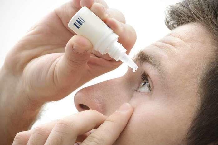 Unicamp cria colírio que evita perda de visão por diabéticos - Imagem 1