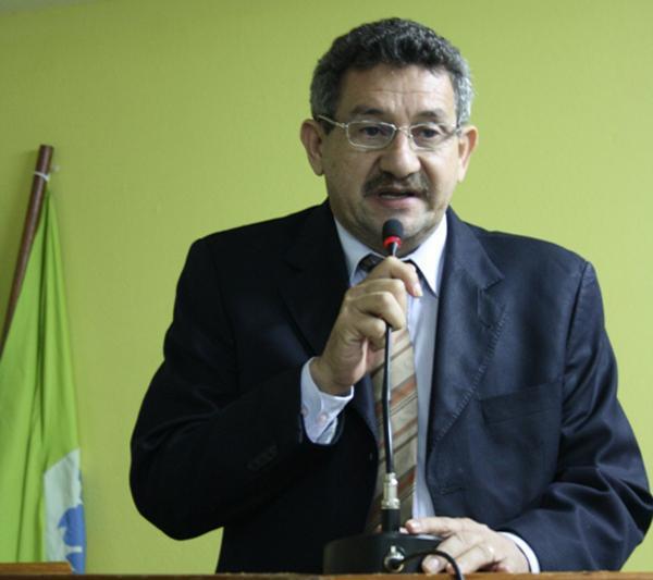 Alvimar Martins (Crédito: Reprodução)