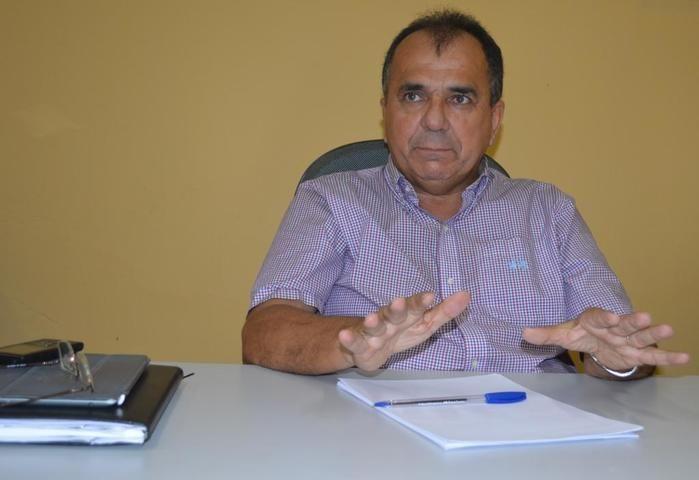 Dr. Raimundo (Crédito: Reprodução)
