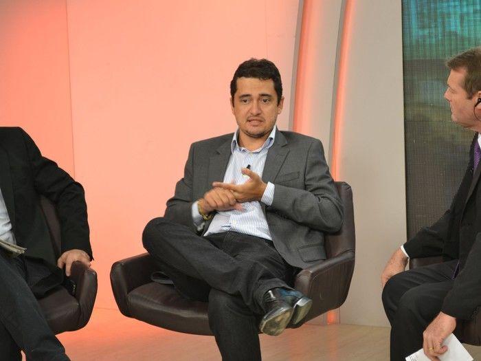 Luciano Fonseca (Crédito: Rede Meio Norte)